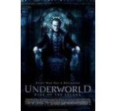 Underworld: Rise of the Lycans billede