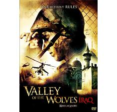 Valley Of The Wolves - Iraq billede