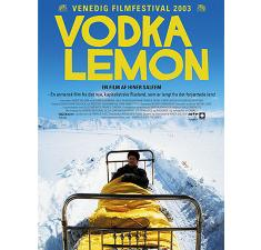 Vodka Lemon billede
