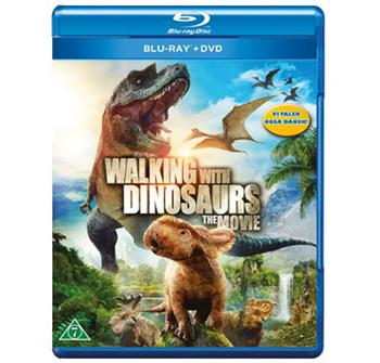 Walking With Dinosaurs billede