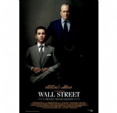 Wall Street - Money Never Sleeps billede
