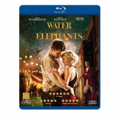 Water For Elephants billede