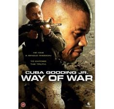 Way of War billede
