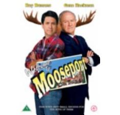 Welcome to Mooseport (DVD) billede