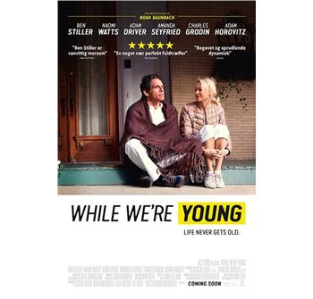 While We're Young billede