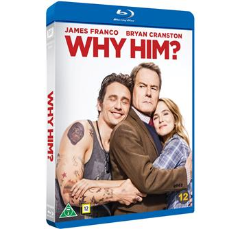 Why Him? billede