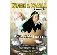 winnie og karina citater Winnie & Karina: Hvem kom Først? Sæson 0   Cinemaonline.dk   Hele  winnie og karina citater