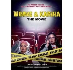 winnie og karina citater Winnie og Karina   The Movie   Cinemaonline.dk   Hele Danmarks  winnie og karina citater