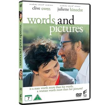 Words And Pictures billede