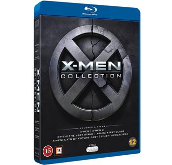 X-Men Collection billede