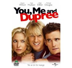 You, Me and Dupree billede